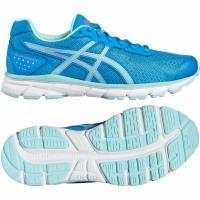 Adidasi sport ASICS GEL IMPRESSION 9 T6F6N-4367 femei