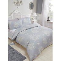 Asternuturi Linens and Lace Cover Set