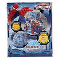 Asternuturi New Spiderman Set cu personaje