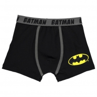 Boxeri DC Comics Batman Single pentru baietei