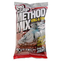 Bait Tech Big Carp Method Mix