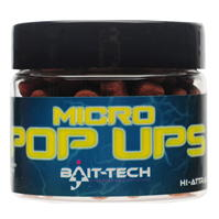 Bait Tech Tech Pop Ups