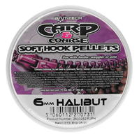 Bait Tech Tech Soft Hook Pellets