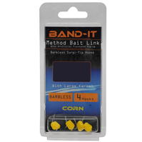 Band It it Corn Method Links