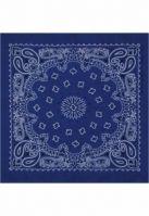 Bandana albastru roial MasterDis