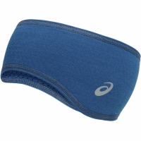 Bandana Asics termic Ear Cover albastru 3033A240-400