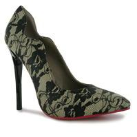 Banned Lupe Heels pentru Femei