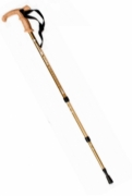 Bat telescopic X COUNTRY GOLD Trespass