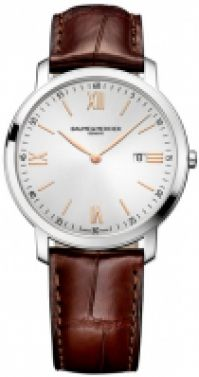 Baume & Mercier Mod Classima Round Size L