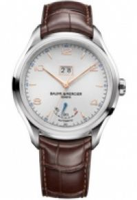 Baume & Mercier Mod Clifton Round Size Xl