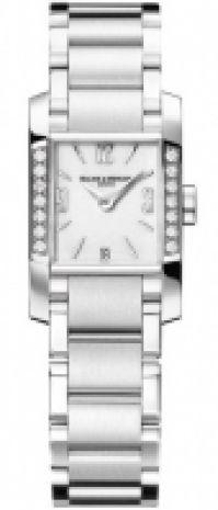 Baume & Mercier Mod Diamant 22mm