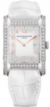 Baume & Mercier Mod Hampton 40mm