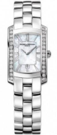 Baume & Mercier Mod Milleis Diamonds