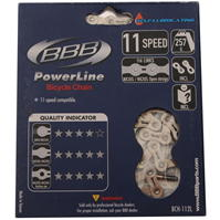 BBB Acc Powerline 42 barbati