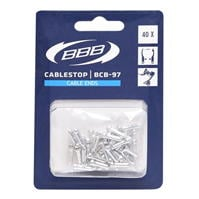 BBB CableStop BCB97 Cable Ends