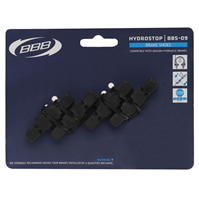 BBB HydroStop Brake Shoes