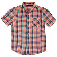 Ben Sherman 06T cu maneca scurta Juniors Shirt