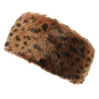 Bentita Caldene Leopard blana artificiala