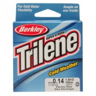 Berkley Cold Weather Trilene Line