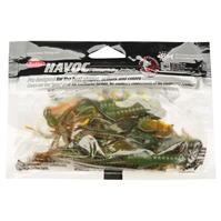 Berkley Havoc Rocket Craw Lure