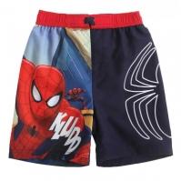Bermude Baieti Kludd Spiderman
