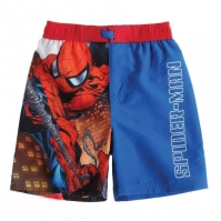 Bermude Baieti Ultimate Spiderman