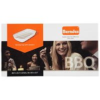 Berndes BBQ Skewers and Serving Tray