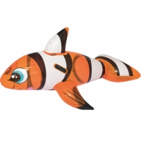 Bestway Inflatable Fish 157x94cm 41088 0230 barbati