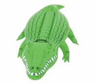Bestway inot Crocodile 168x89cm 41010 6668 barbati