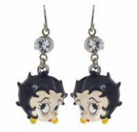 Betty Boop Jewels - Orecchiniearrings