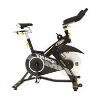 BH Fitness Duke Magnetic Bike