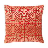 Biba Biba Logo Cushion Cover