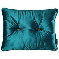 Biba catifea Pouch Cushion