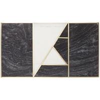 Biba Marble Serve Platter