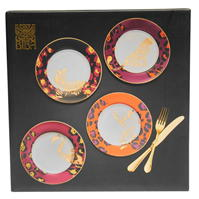 Biba Set4 Sm SafarPlate00