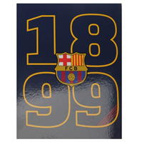Biblioraft FC Barcelona