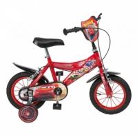 Bicicleta Copii Toimsa 16 Inch Disney Cars