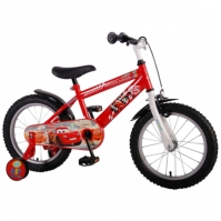 Bicicleta Copii 16 Disney Cars