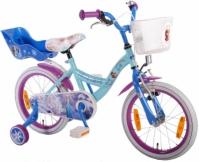 Bicicleta Copii 16 Inch Disney Frozen Lux