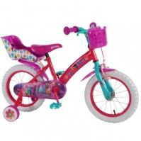 Bicicleta Copii 16 Trolls