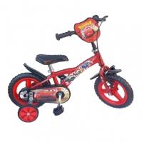 Bicicleta Copii Baieti Disney Cars 12 Inch 3 5 Ani