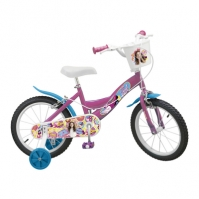 Bicicleta Copii Fete Soy Luna 16 Inch 5 8 Ani Toimsa