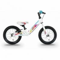 Bicicleta copii Head FARO 12 Alb