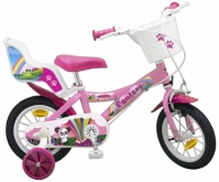 Mergi la Bicicleta Copii Toimsa 14 Inch Fantasy