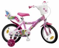 Bicicleta Copii Toimsa 14 Inch Fantasy