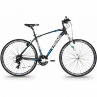 Bicicleta Cross Head I-PEAK I pentru Barbati 28 Negru-albastru