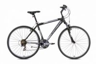 Bicicleta Cross Leader Fox Away Gent