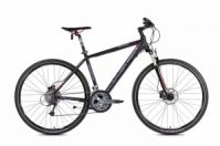 Bicicleta Cross Leader Fox State