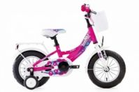 Bicicleta De Copii Leader Fox Busby 12