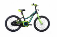 Bicicleta De Copii Leader Fox Keno 18